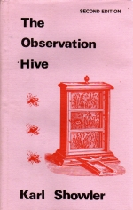 fotografie - kniha The Observation Hive